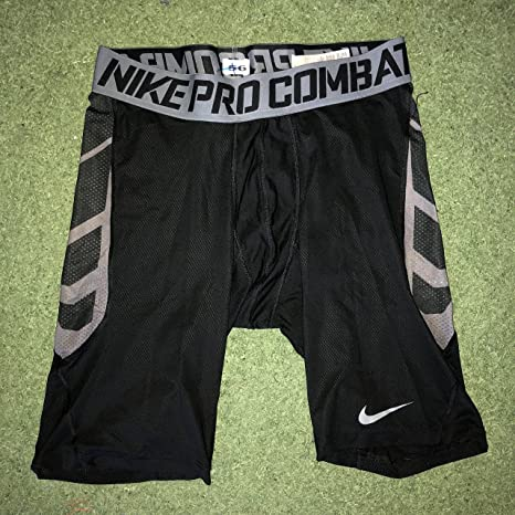 Dallas Cowboys Datone Jones  56 Game Used Nike Pro Combat ... d4f010259940
