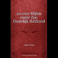 20.000 Mijlen onder Zee: Oostelijk Halfrond