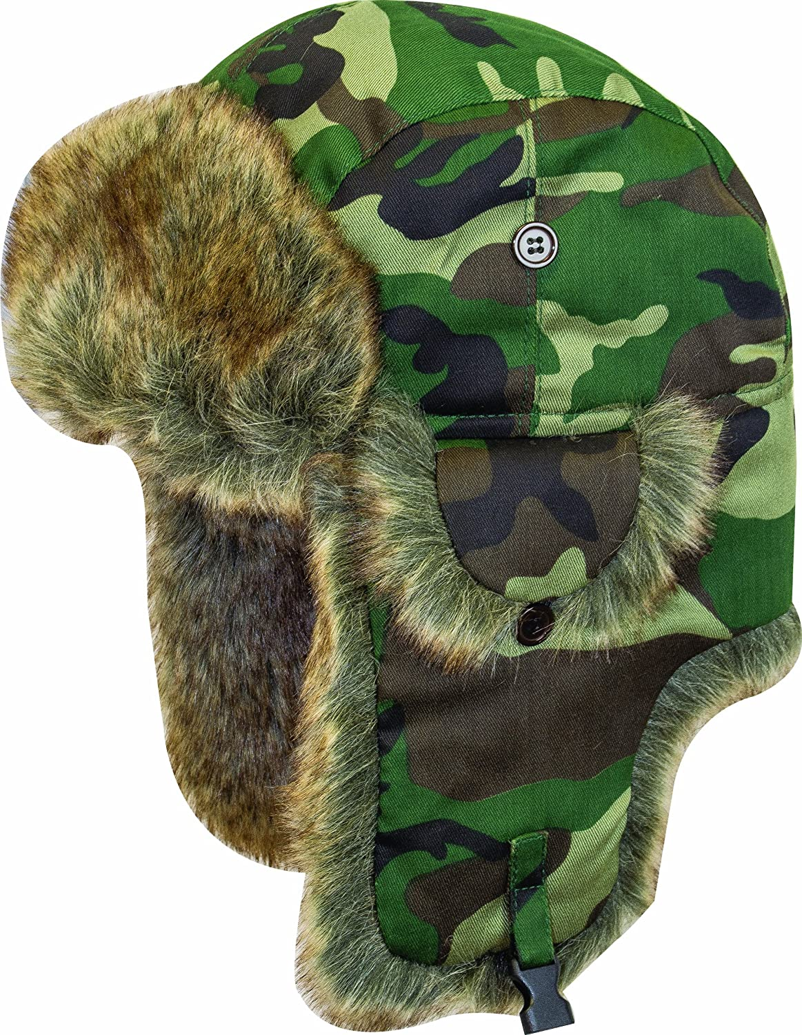 Highlander Flying Hat Gorro