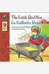 The Little Red Hen | La Gallinita Roja (Keepsake Stories, Bilingual) Kindle Edition