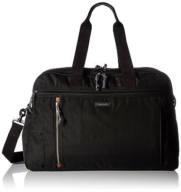 12f8b990828e Amazon.com  Vera Bradley Lighten up Weekender Travel Bag