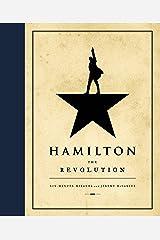 Hamilton: The Revolution Kindle Edition