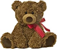 Aurora World Small Coco Bear Plush, 10.5