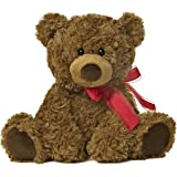 Aurora World Small Coco Bear Plush, 10.5""