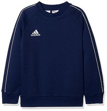 Adidas Core 18 Kinder Trikot dark blue weiß