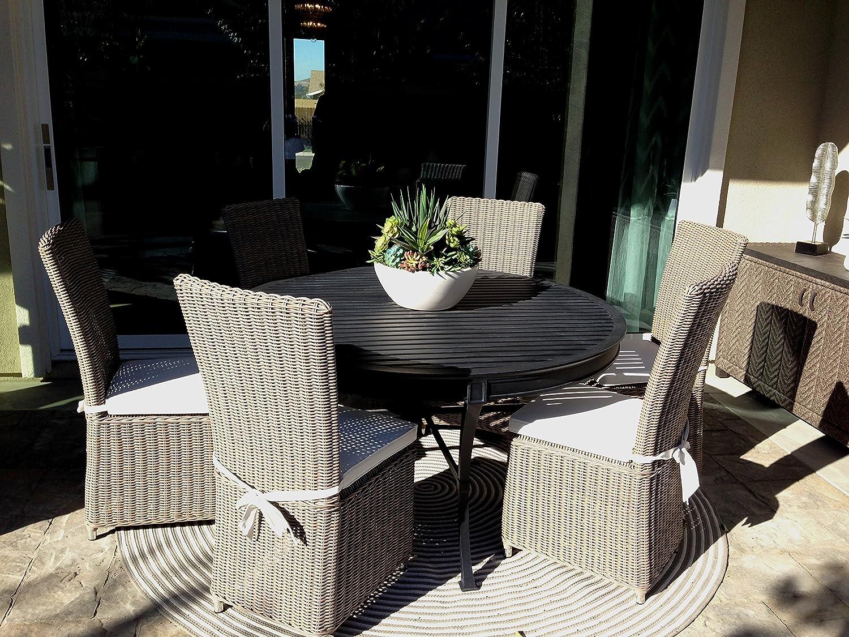 amazon com patio set cover 104
