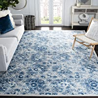 Deals on Safavieh Brentwood Collection 5-ft 3-in x 7-ft 6-in Area Rug