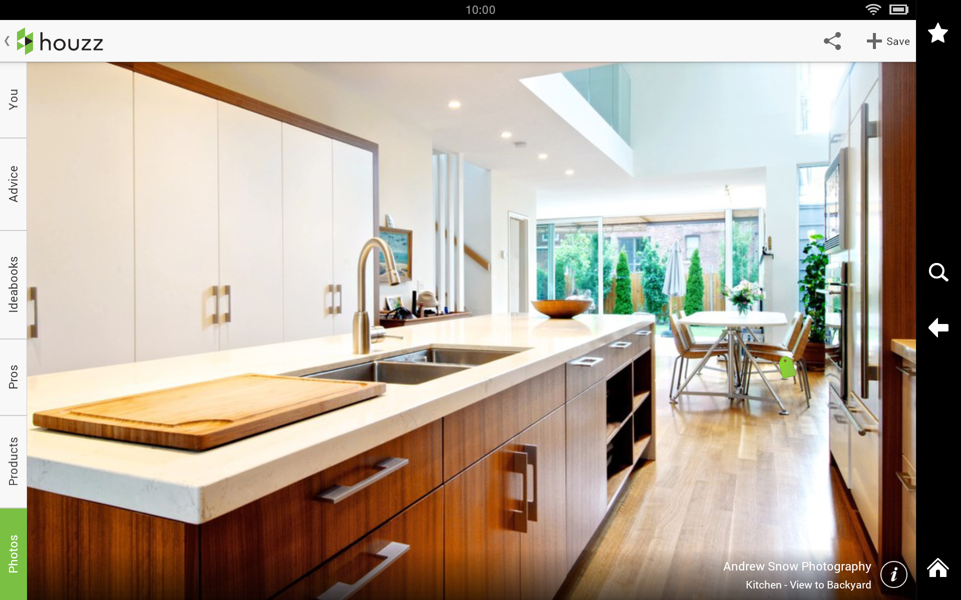 Amazon com houzz interior design ideas appstore for android