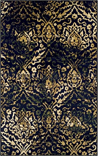 SUPERIOR Designer 8' x 10' Northman Collection Area Rug