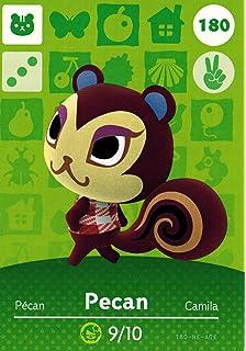 Amazon.com: Amiibo tarjeta Animal Crossing Happy Home ...