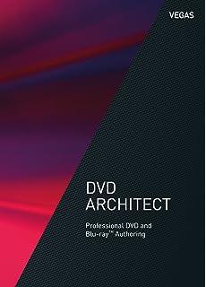 Amazon com: Sony DVD Architect Studio 5 0- 30 Day Free Trial