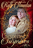 Unexpected Surprises: A Corbin's Bend Valentine's Day Novella (Love in the Rockies Book 5)
