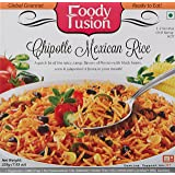 Foody Fusion Chipotle Mexican Rice, 225g