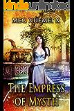 The Empress of Mysth (Books 1-7): An Alpha Alien Sci-fi Romance & Fallen Angel Paranormal Series