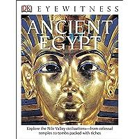 DK Eyewitness Ancient Egypt