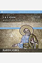 2 and 3 John: Audio Lectures Audible Audiobook