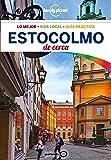 Estocolmo De cerca 2: 1 (Guías De cerca Lonely Planet)