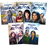 Highway to Heaven - The Complete Series (Season 1 - 5)