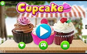 Cupcakes - Cooking Games by Absolute Apps Media