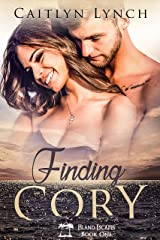 Finding Cory (Island Escapes Book 1) Kindle Edition