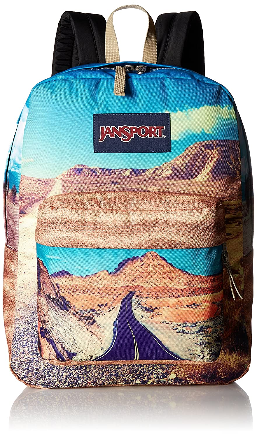 79dedb939dca JanSport High Stakes Backpack 190849854954