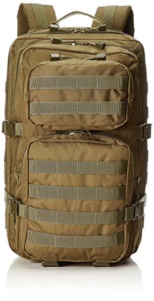 1d13de14d2799 US Assault Pack Backpack  Amazon.de  Sport   Freizeit