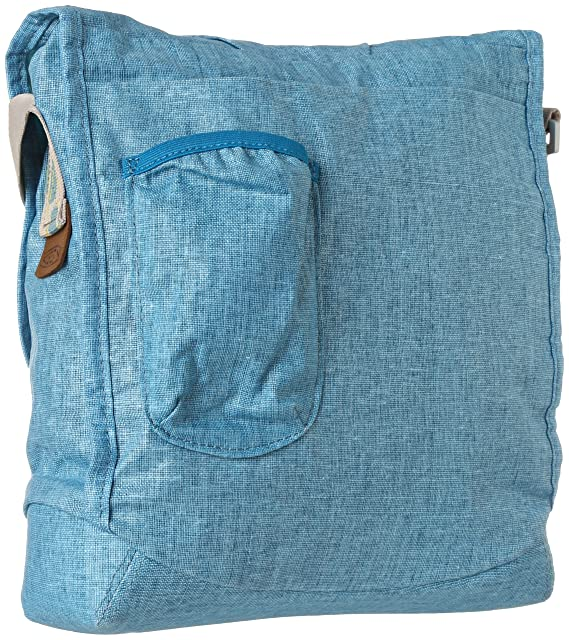 Amazon.com: Keen BROOKLYN II Washed Lino Bolsa de hombro ...