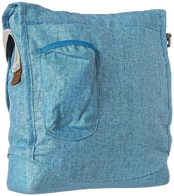 Amazon.com: Keen BROOKLYN II Washed Lino Bolsa de hombro ...