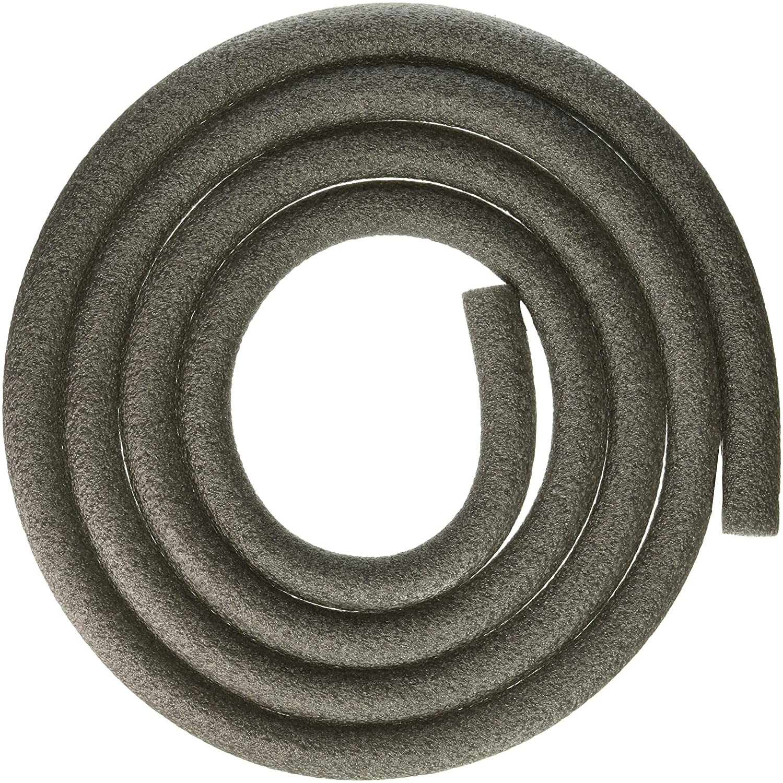 M D Building Products 19100 Backer Rod F Gaps Joints 14 x 12 x 3 Black