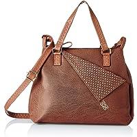 Baggit Women's Tote Bag (Tan)