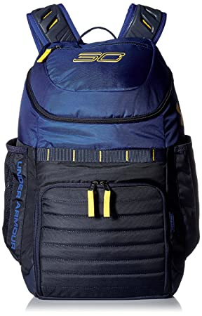 Under Armour Unisex SC30 innegable Backpack - 1294712, Rey/Medianoche Azul Marino: Amazon.es: Deportes y aire libre