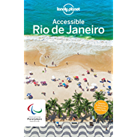 Lonely Planet Accessible Rio (English Edition)