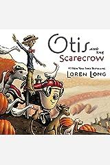Otis and the Scarecrow Hardcover