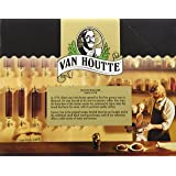 24 Count - Van Houtte Vanilla Hazelnut Flavored Coffee K Cup For Keurig K-Cup Brewers