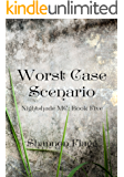 Worst Case Scenario (Nightshade MC Book 5)