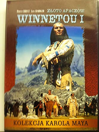 Winnetou - 1. Teil [Region 2] (Deutsche Sprache)