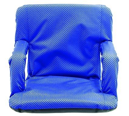 Superb Amazon Com Rio Adventure Go Anywhere Chair Textured Blue Inzonedesignstudio Interior Chair Design Inzonedesignstudiocom