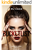 Bucketlist: Belonging Series Book 1