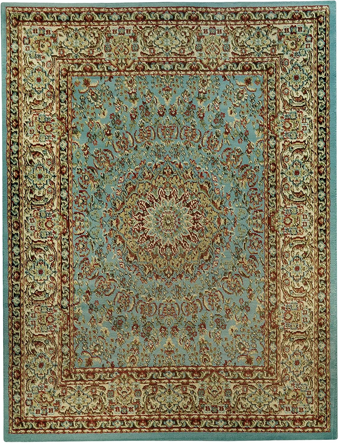 Maxy Home Pasha Collection Area Rugs