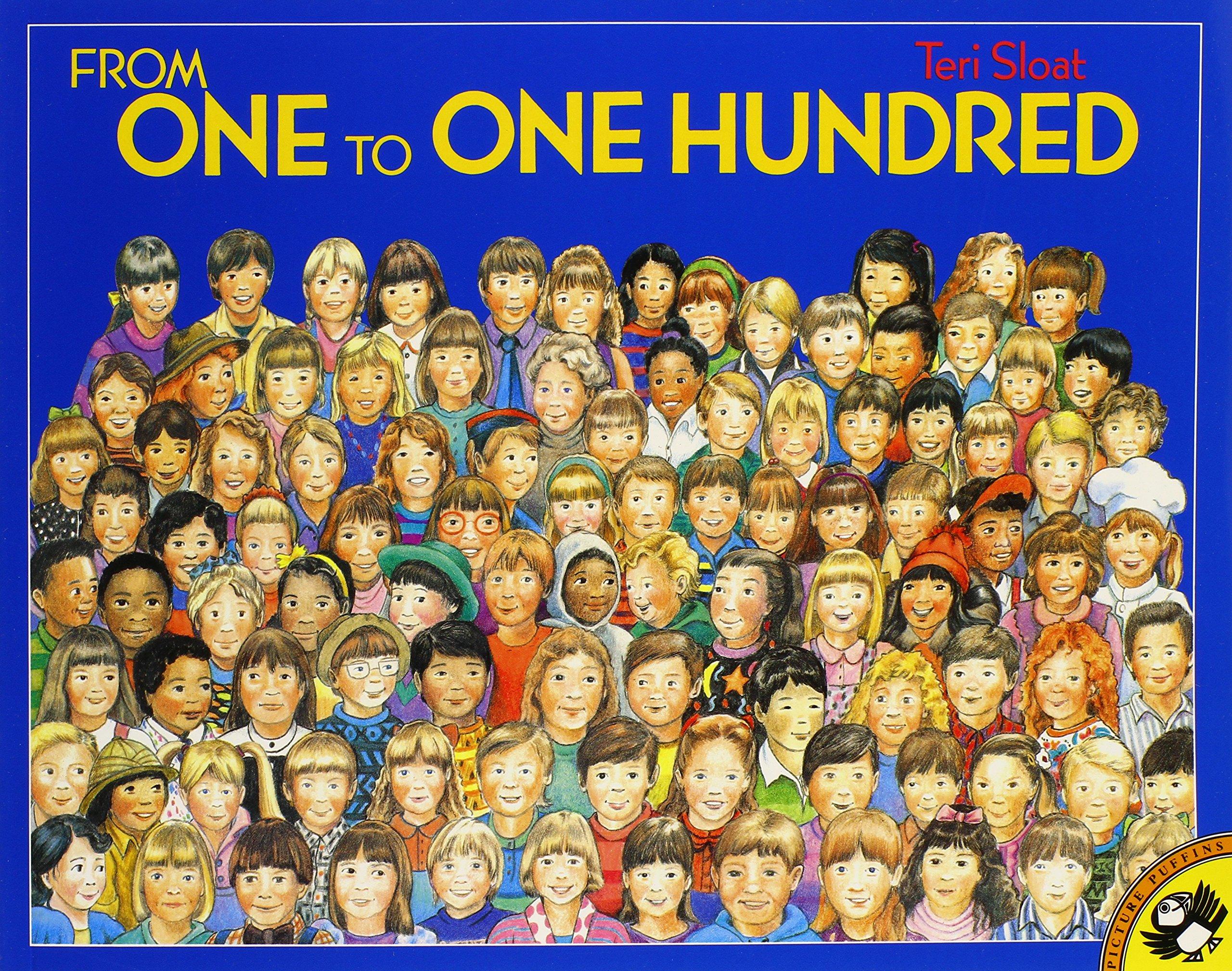 one hundred vs one hundred