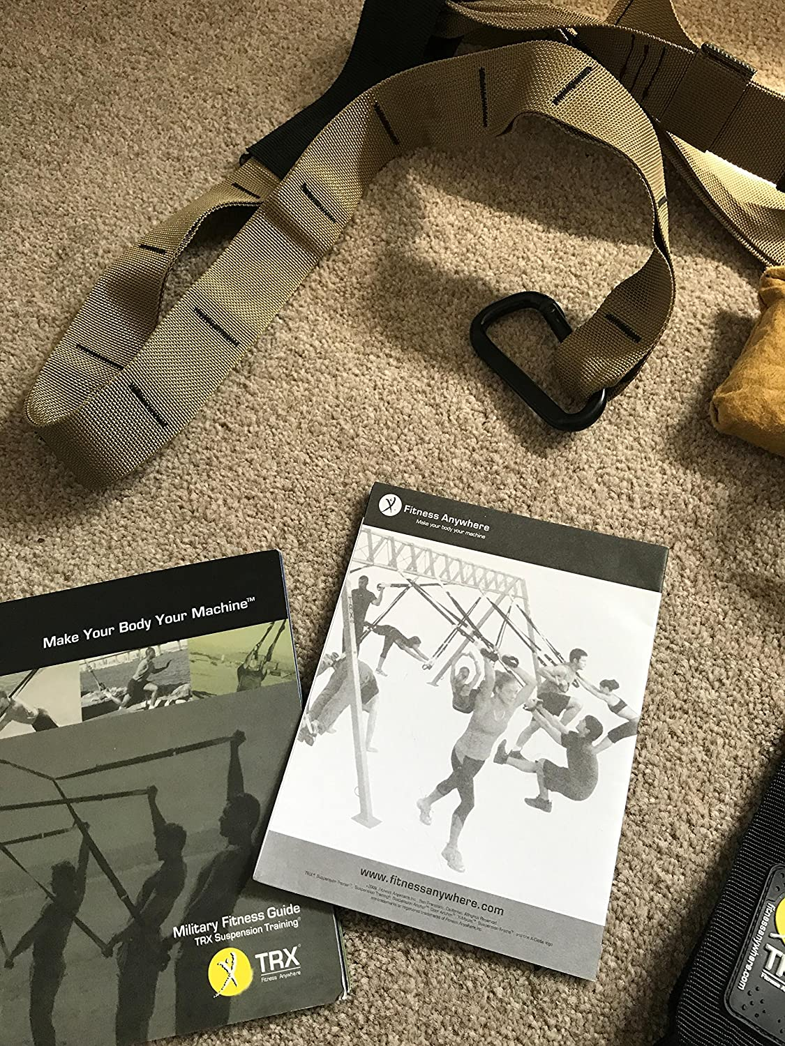 Trx Force Tactical Home Gyms Amazon Canada Kit