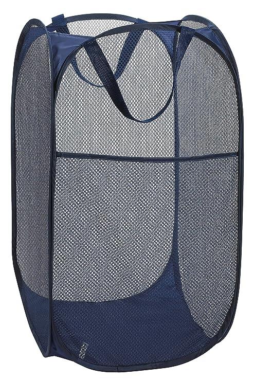 Image result for mesh laundry basket