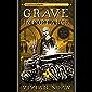 Grave Importance: A Dr Greta Helsing Novel (English Edition)