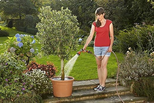 Gardena 8188-20 Aqualímetro, Negro, Naranja, 30 x 20 x 20 cm ...