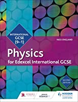 Edexcel International GCSE Physics Student Book
