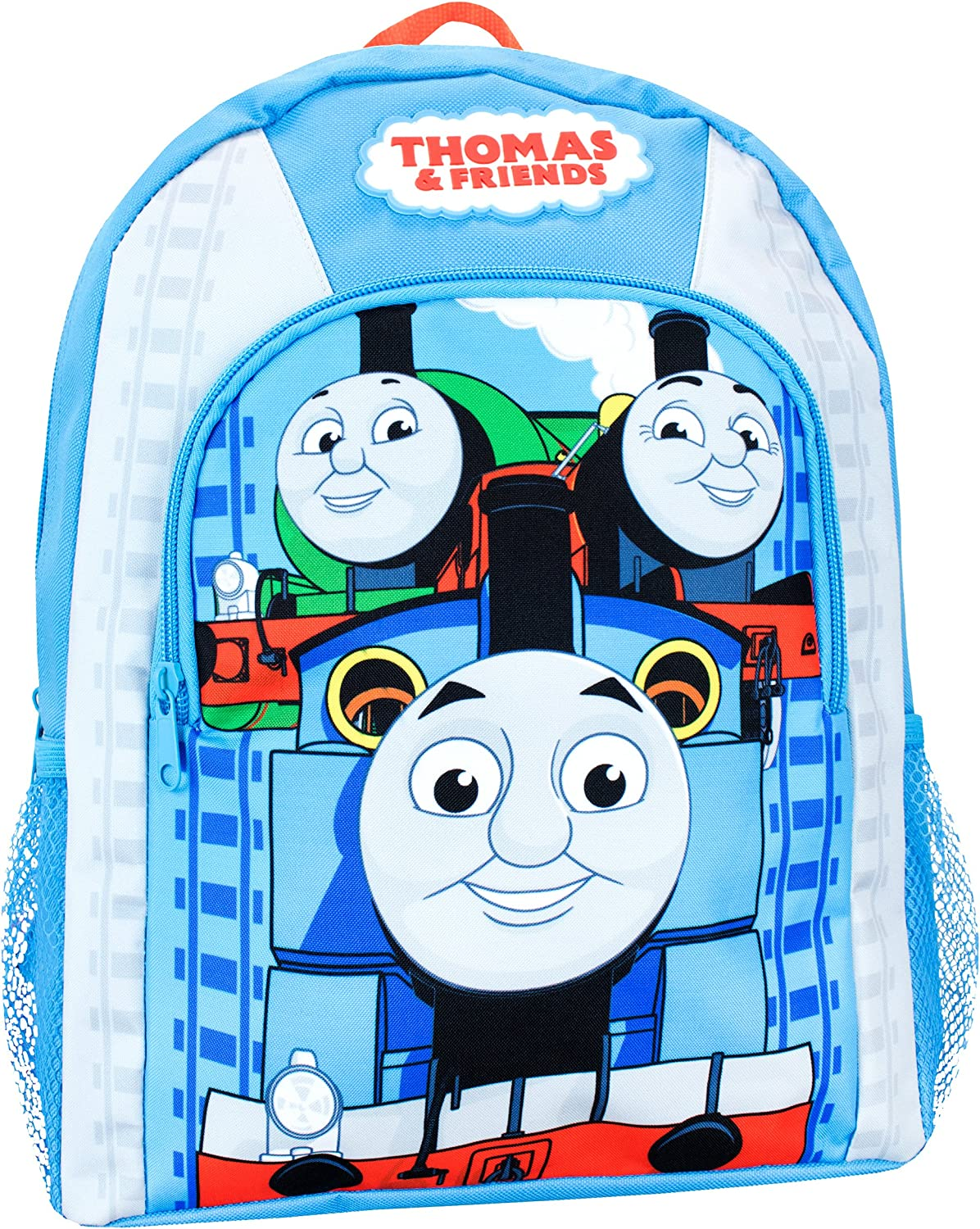 "NEW Thomas The Train 16/"" Full Size Backpack"