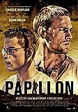 Papillon (2018) (Blu Ray)