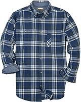 Backpacker Yarn Dyed Camisa (franela)