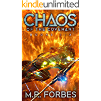Chaos of the Covenant Series Box Set: Books 1-3