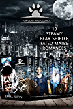 Clan Bear: 10 Steamy Bear Shifter Fated Mates Romances